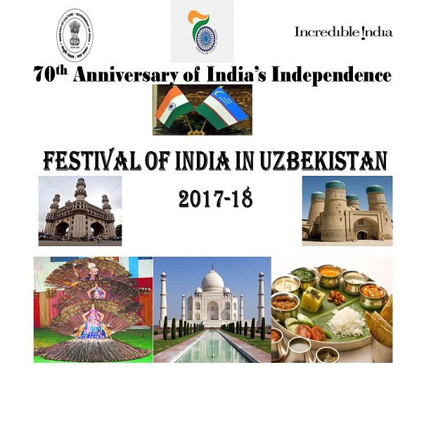 Festival of India in Uzbekistan
