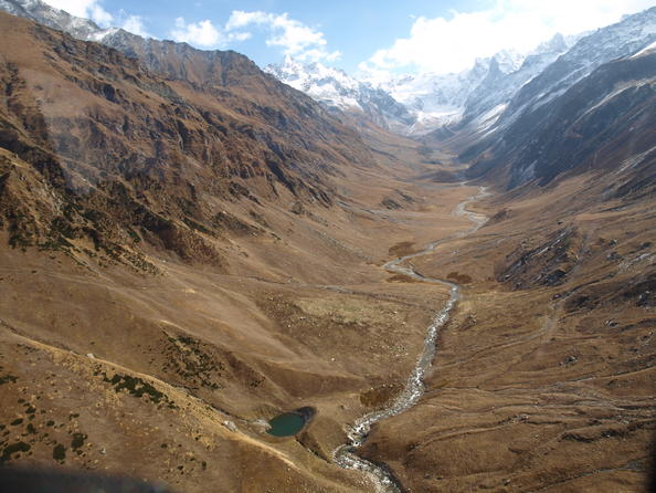 Great Himalayan National Park Conservation Area