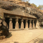 Elephanta Caves (1987)