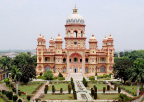 The Rampur Raza Library at Rampur