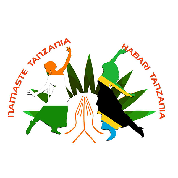 Festival of India in Tanzania-Logo