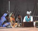 Glimpses of tribal culture(IGRMS)