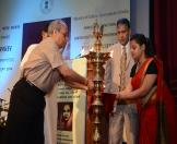 Inauguration of Begum Akhtar centenary commemoration-06