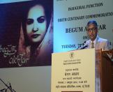 Inauguration of Begum Akhtar centenary commemoration-07