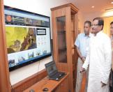 Launch of National Portal of Museums of India-05