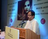 Inauguration of Begum Akhtar centenary commemoration-10