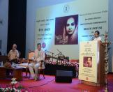 Inauguration of Begum Akhtar centenary commemoration-11