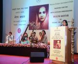 Inauguration of Begum Akhtar centenary commemoration-12