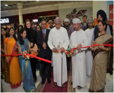 Exhibition of Islamic Calligraphy from the collections of Rampur Raza Library