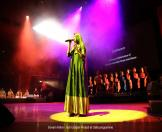 Sonam Kalra - Sufi Gospel Project at Gala programme