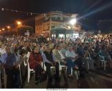 The Audience in Lavinio