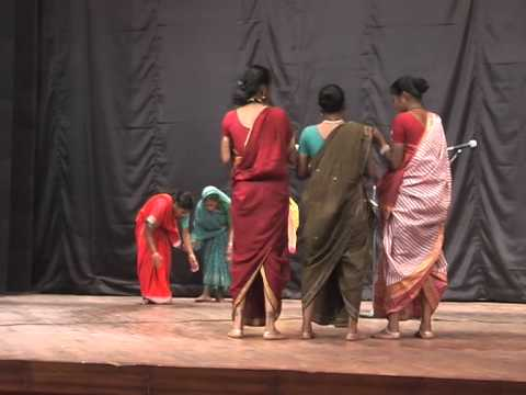 Glimpses of tribal culture(IGRMS) 3