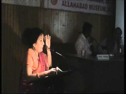 Sonal Mansingh Lecture
