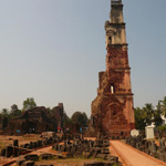 Churches and Convents of Goa (1986)
