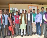 Sacred Groves of India and Indigenous People of India Travelling exhibition-09