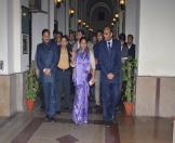Culture Minister visited NAI museum-09