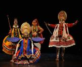 Festivals of India Abroad