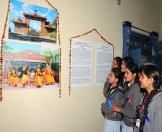 Inauguration of Heritage corner by IGRMS, bhopal-05