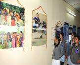 Inauguration of Heritage corner by IGRMS, bhopal-06