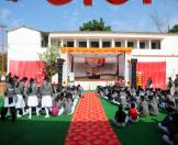 Inauguration of Heritage corner by IGRMS, bhopal-02