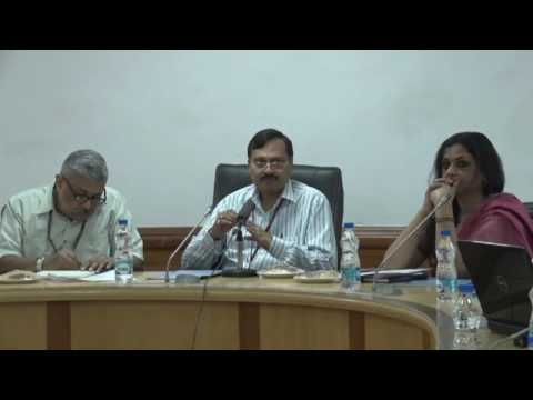 Audio visual recording of the proceedings of the meeting held on 07.06.2017 Part2